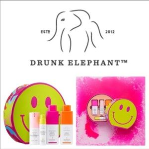Drunk Elephant Acid Trip